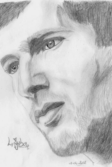Zinedine Zidane por jubalink